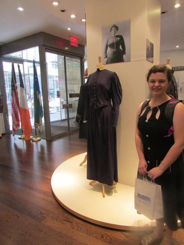 New York Police Museum