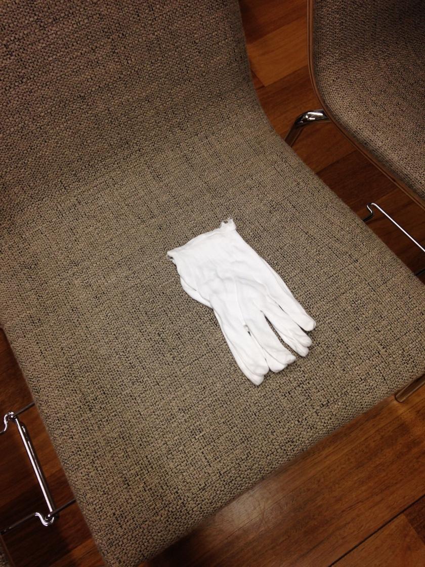 Gloves of Power
