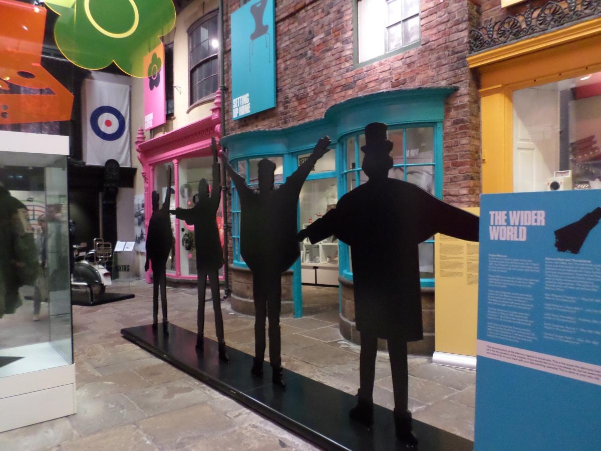 York Cold War Bunker & York CastleMuseum