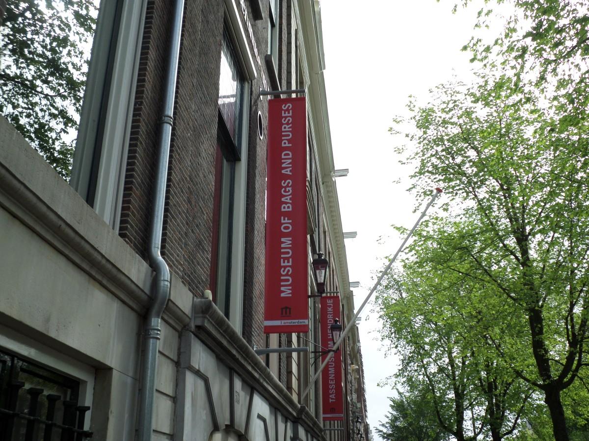 Tassen Museum & Het Scheepvaartmuseum