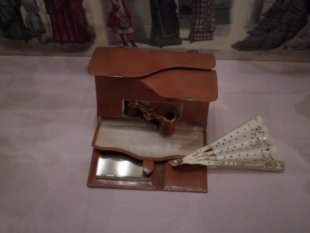 Opera Bag at the Bag and Purses Museum.