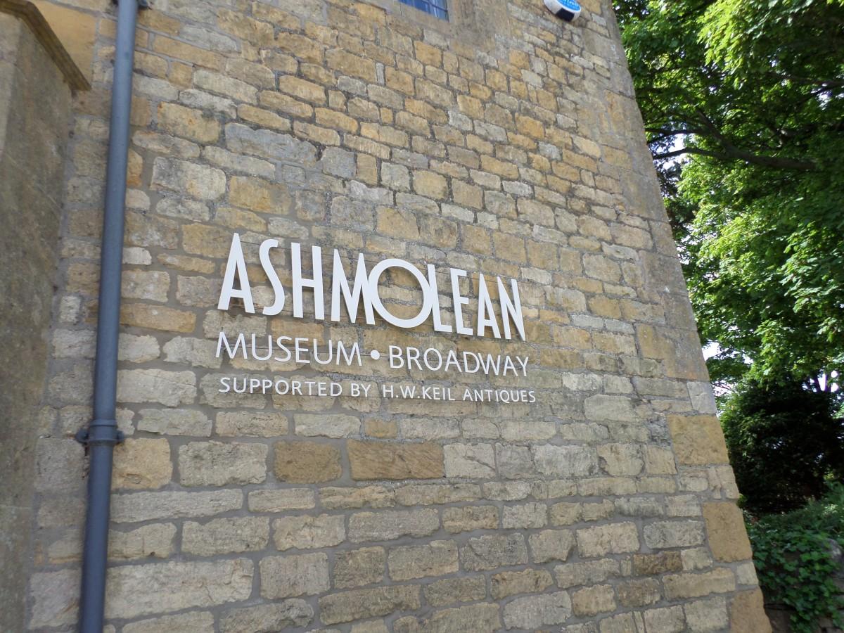 Ashmolean Museum Broadway
