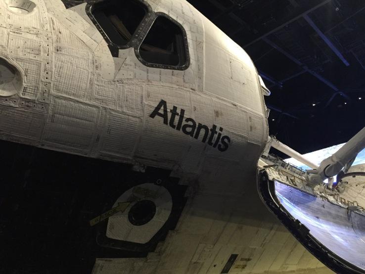 Atlantis Name