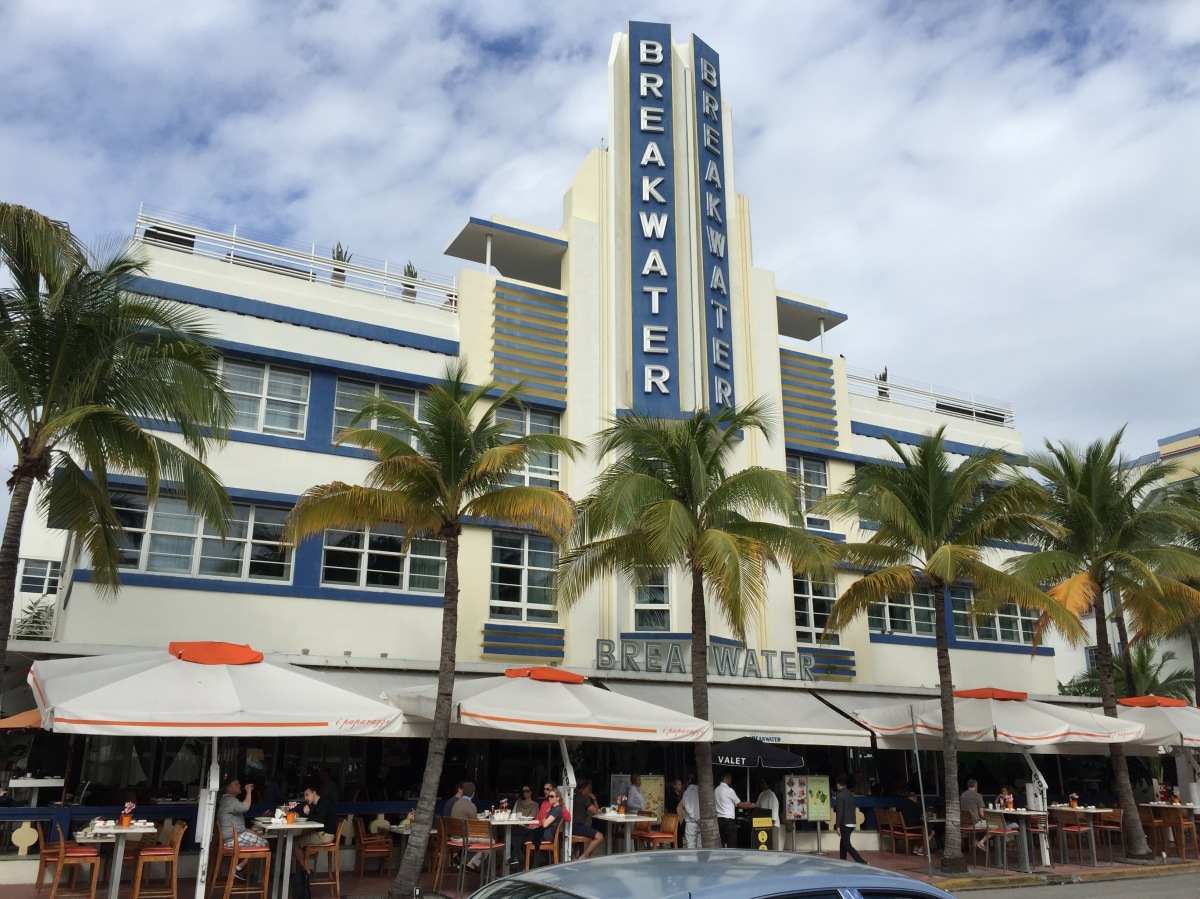 Art Deco in Miami