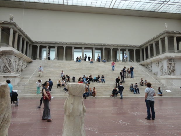 Pergamon Alter 2
