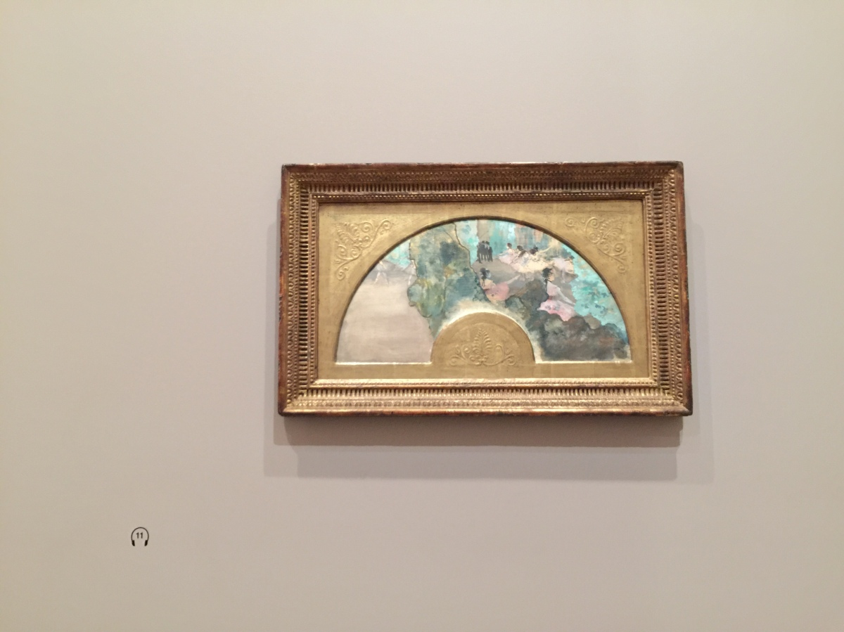 National Gallery of Victoria: Degas