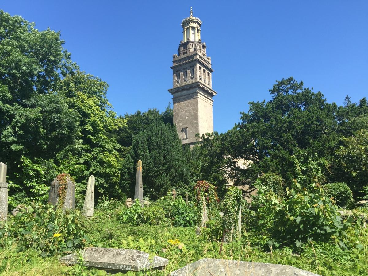 OPP Day 2 – Beckford's Tower andMuseum