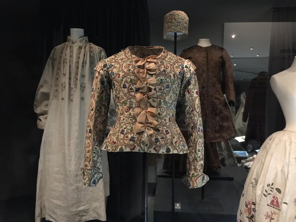 Fashion Museum – Bath