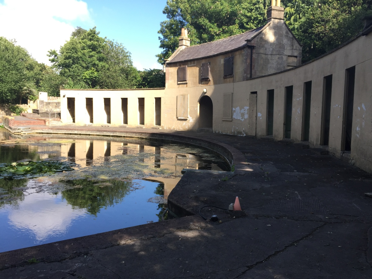 OPP Day 3 – No. 1 RoyalCrescent