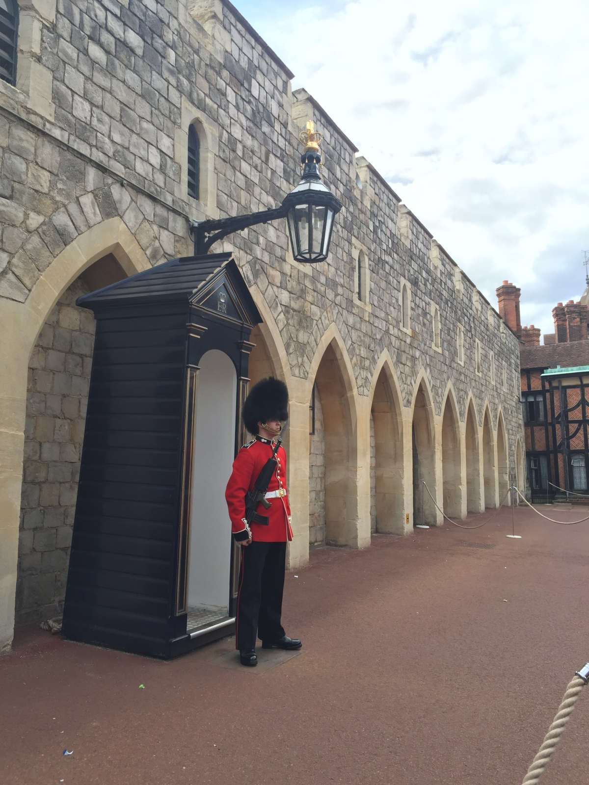 OPP Day 8 -Windsor Castle