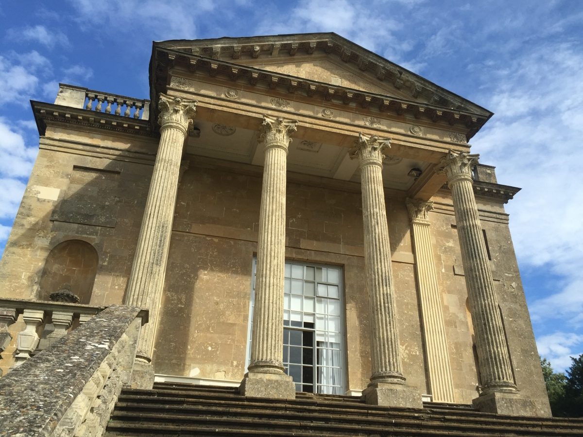 OPP Day 11 – StoweHouse