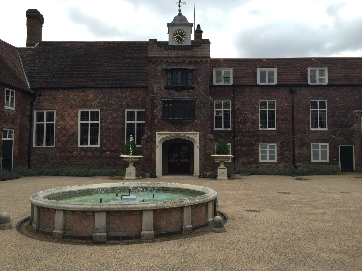 OPP Day 18 – Fulham Palace and Apsley House