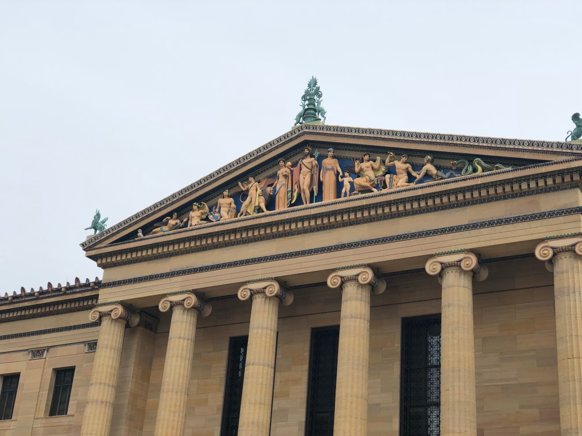Philadelphia Museum ofArt