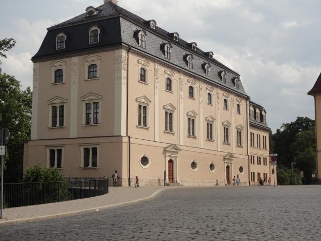 Anna Amalia Bibliotehk