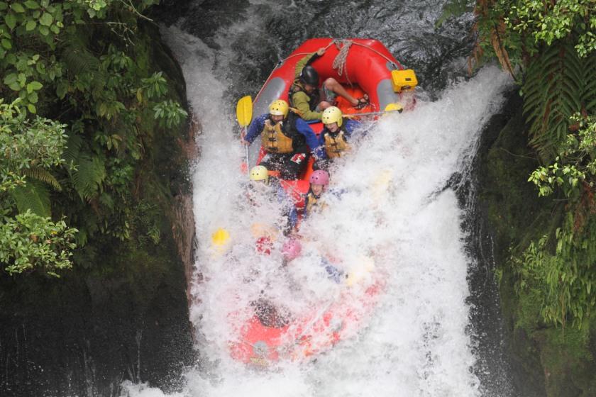 River Rafting 21