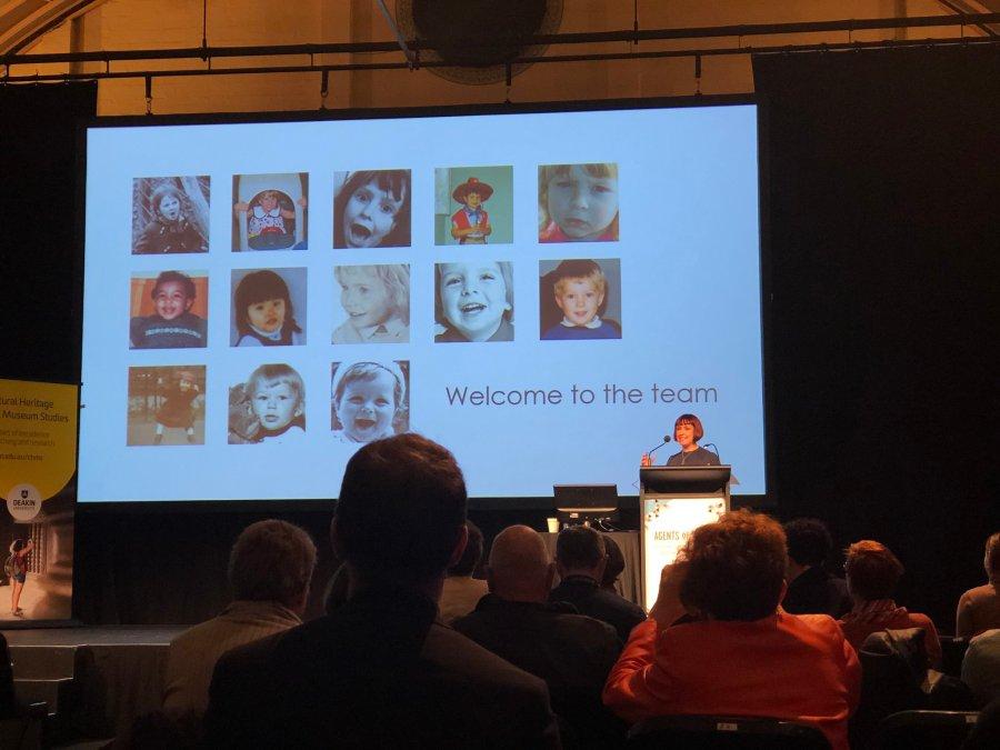 MGA Conference – FinalDay