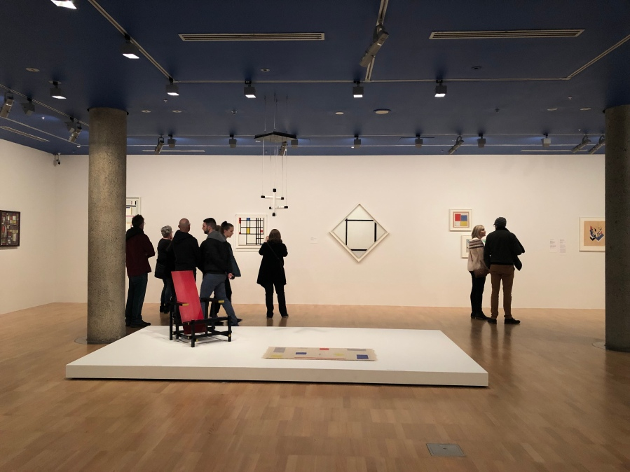 National Gallery of Victoria (NGV) – MoMA atNGV