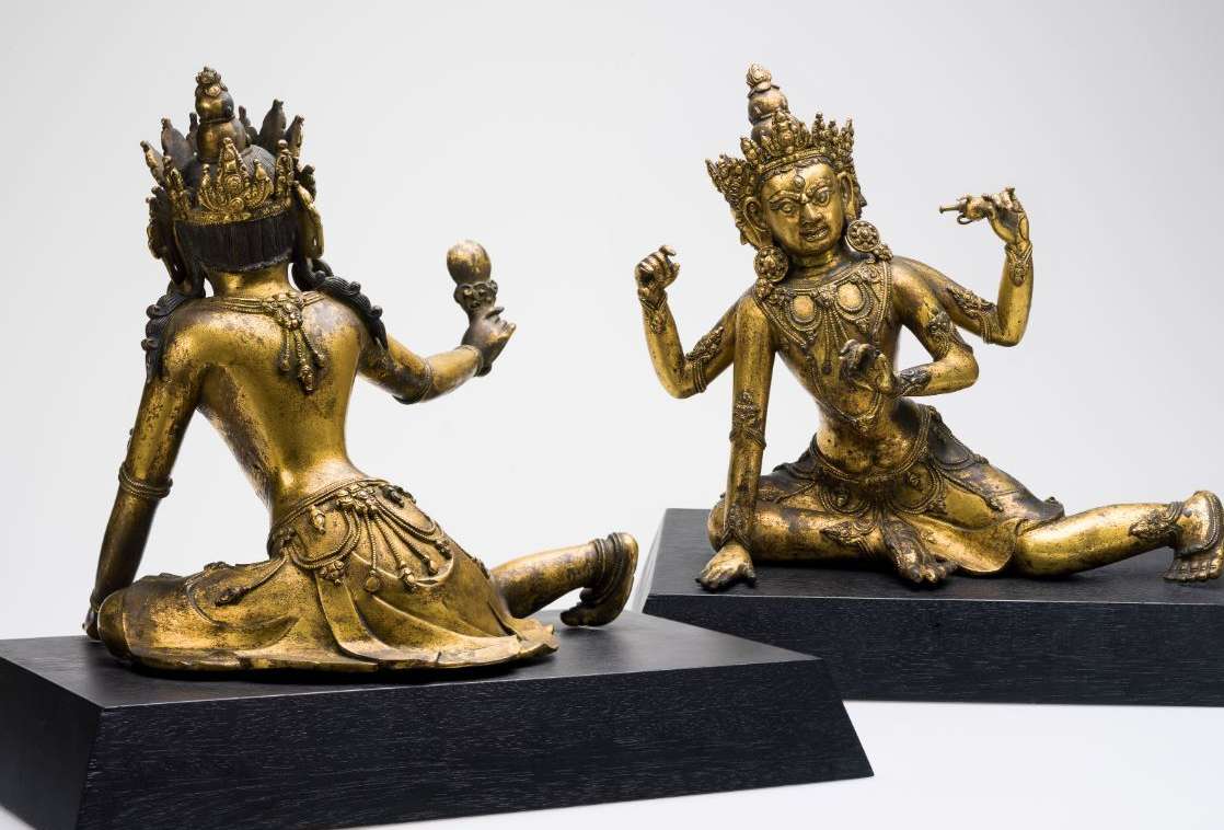 Museum of Applied Arts & Sciences: Reflections ofAsia