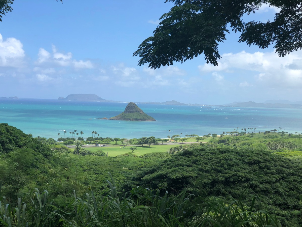 Kualoa Private Nature Reserve