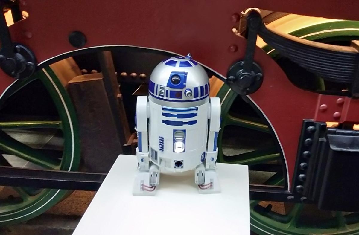 Museum of Applied Arts & Sciences: Star Wars:Identities
