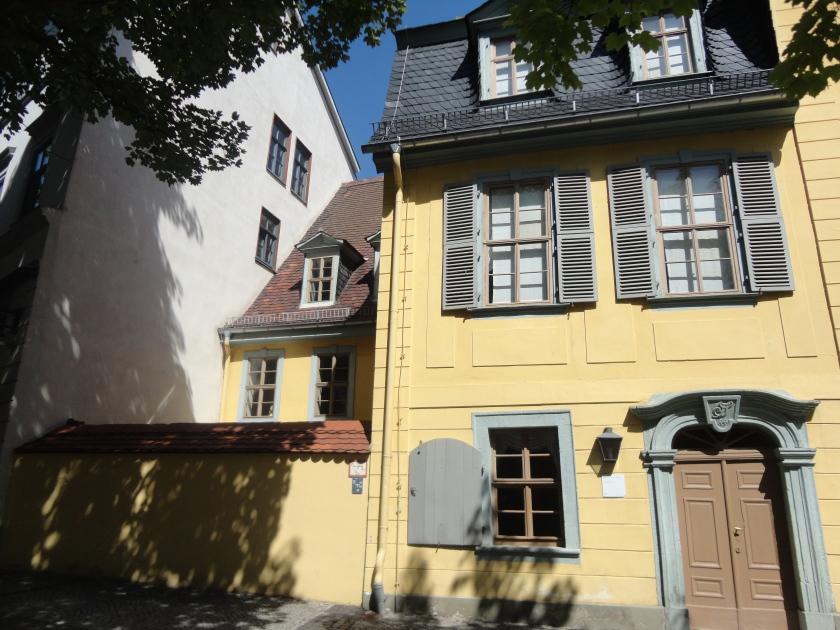 Schiller Haus