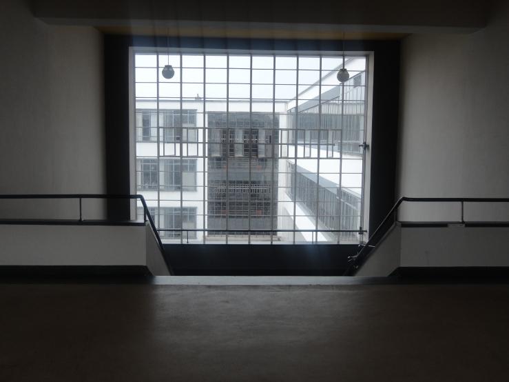Bauhaus Stairs