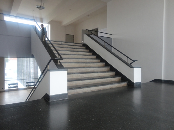 Famous Stairs
