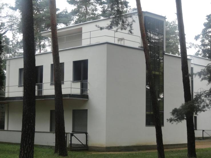 Kadinsky's House 6