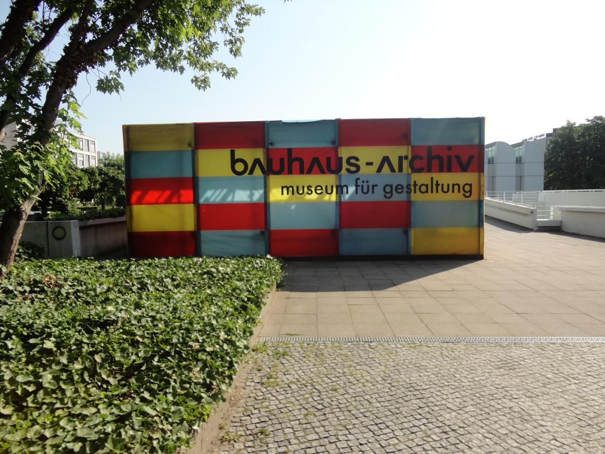 Bauhaus: Berlin