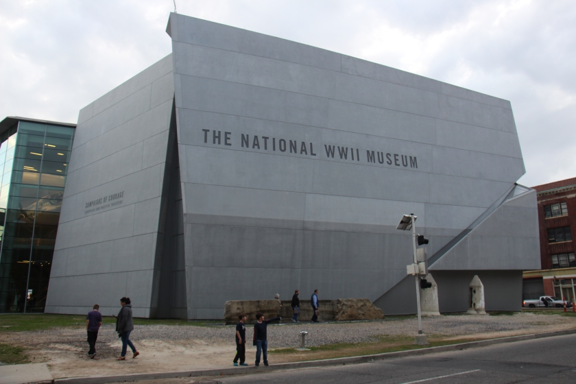 The_National_WWII_Museum_New_Orleans_Dec_2015